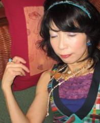 石川恵深 公式ブログ/まどろみ 画像3