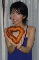石川恵深 公式ブログ/恵深ハート☆から〜〜(*^_^*) 画像1