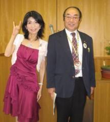 石川恵深 公式ブログ/6/2 恵深主催の朗読会ちらし(新美南吉生誕100年記念) 画像3
