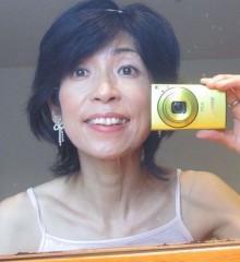 石川恵深 公式ブログ/鏡を見ながら…&エミコメ!(^^)! 画像3