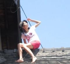 石川恵深 公式ブログ/五月の太陽 画像2