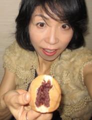 石川恵深 公式ブログ/京都☆ あじゃり餅 …ホッペ(*^_^*) 画像2