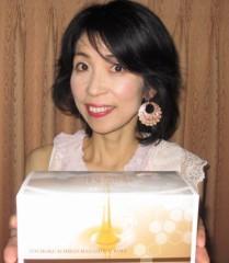 石川恵深 公式ブログ/東北壱番花蜜復興ロール&明日はエミコメ(^^) 画像1