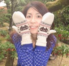 石川恵深 公式ブログ/おはにゃ〜ん♪ 画像1