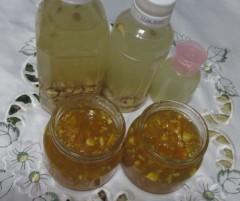 石川恵深 公式ブログ/ゆず茶&ゆず化粧水(手作り) 画像3