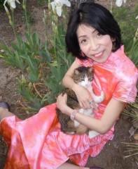 石川恵深 公式ブログ/愛猫みゅーちゃん&明日はエミコメ(^^) 画像2