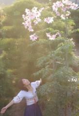 石川恵深 公式ブログ/恵深チャンちの皇帝ダリア & エミコメ!(^^)! 画像1