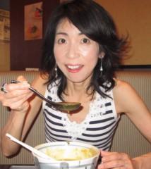 石川恵深 公式ブログ/カレーうどん&明日はエミコメ(^^) 画像2
