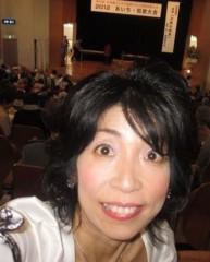 石川恵深 公式ブログ/2012 あいち・短歌大会で朗読出演 画像3