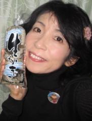 石川恵深 公式ブログ/広島の牡蠣 画像1