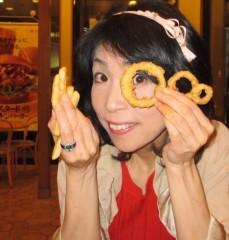 石川恵深 公式ブログ/モスバーガー&明日はエミコメ(^^) 画像2