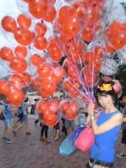 石川恵深 公式ブログ/香港からただいま〜\(^o^)/ 画像2