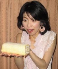 石川恵深 公式ブログ/東北壱番花蜜復興ロール&明日はエミコメ(^^) 画像2