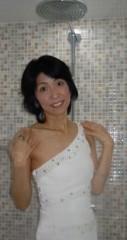 石川恵深 公式ブログ/食べさせやっこ? 背中流しやっこ? 画像2