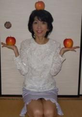 石川恵深 公式ブログ/バランス…&エミコメ(^^) 画像1
