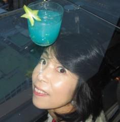 石川恵深 公式ブログ/ガラス越しのKISS☆彡(大阪空中庭園)&エミコメ!(^^)! 画像1