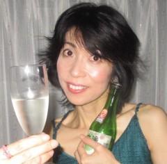 石川恵深 公式ブログ/需妙酒 ☆ 白滴 (奈良のお酒) 画像3