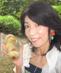 石川恵深 公式ブログ/おやき&明日はエミコメ(^^) 画像2