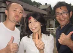 石川恵深 公式ブログ/再現ドラマ撮影☆中京TV「キャッチ!」 画像3