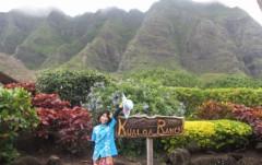 石川恵深 公式ブログ/ハワイの亀&エミコメ!(^^)! 画像1