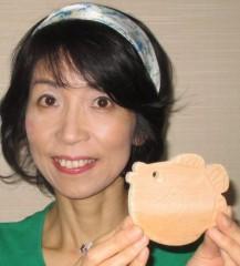 石川恵深 公式ブログ/恵深チャンが彫った☆木彫リコースター☆彡 画像1