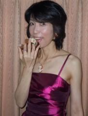 石川恵深 公式ブログ/香港ぺニンシュラホテル☆チョコ&エミコメ(^^) 画像2