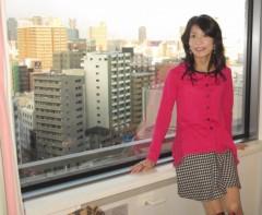 石川恵深 公式ブログ/帝国ホテル大阪 &急上昇ランキング1位\(^o^)/ 画像3