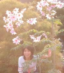 石川恵深 公式ブログ/恵深チャンちの皇帝ダリア & エミコメ!(^^)! 画像2