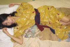 石川恵深 公式ブログ/寒い…&おやすみ☆彡 画像2