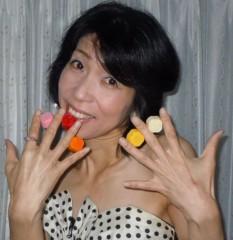 石川恵深 公式ブログ/資生堂パーラー☆チョコ (*^_^*) 画像3