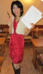 石川恵深 公式ブログ/恵深チャン、 プチ朗読コンテストで審査員 画像1