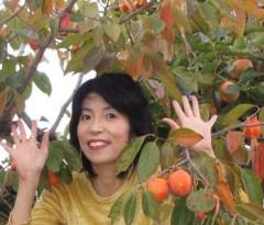 石川恵深 公式ブログ/おはよう♪ 柿の木から〜 画像3