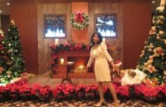 石川恵深 公式ブログ/帝国ホテル大阪 &急上昇ランキング1位\(^o^)/ 画像2
