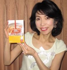 石川恵深 公式ブログ/春キャベツand矢場とんのみそだれ&明日はエミコメ(^^) 画像1