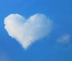 石川恵深 公式ブログ/空を見てたら雲が… 画像3