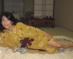石川恵深 公式ブログ/寒い…&おやすみ☆彡 画像1