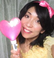 石川恵深 公式ブログ/大阪弁で告白… 画像3