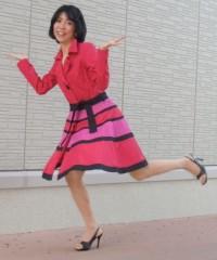 石川恵深 公式ブログ/おはよ〜鏡よ鏡さん 画像3