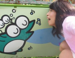 石川恵深 公式ブログ/秋スタート☆彡 蛙と… &エミコメ!(^^)! 画像3