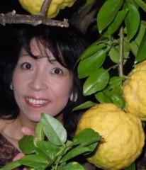 石川恵深 公式ブログ/おはよ〜♪ 恵深チャンおにゆずマーマレード 画像1