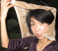 石川恵深 公式ブログ/愛知県西尾市イベント☆抹茶 画像3