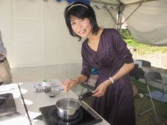 石川恵深 公式ブログ/恵深ちゃんが作った塩 画像1