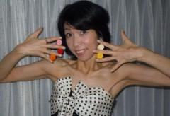 石川恵深 公式ブログ/資生堂パーラー☆チョコ (*^_^*) 画像2