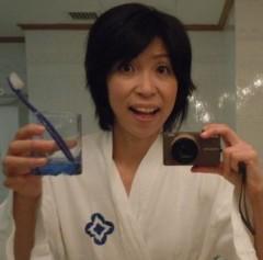石川恵深 公式ブログ/おはよ♪&明日はコメ返(^_-)-☆ 画像1