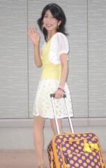 石川恵深 公式ブログ/明日から大和ハウスオーナー秋季研修旅行 画像3