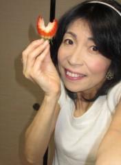 石川恵深 公式ブログ/デッカイ苺 &明日はエミコメ(^^) 画像2