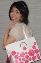 石川恵深 公式ブログ/ショコラ・ローズ(銀のぶどう)☆彡 画像3