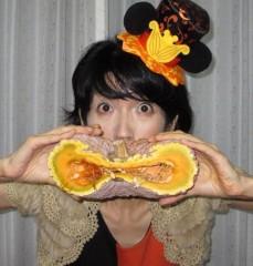 石川恵深 公式ブログ/ハロウィン ♪ 画像1