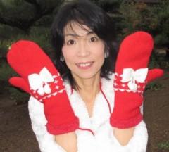 石川恵深 公式ブログ/恵深チャン 手袋を買いに   画像1