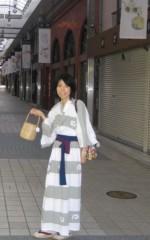 石川恵深 公式ブログ/道後温泉本館(坊ちゃんの湯) 画像3
